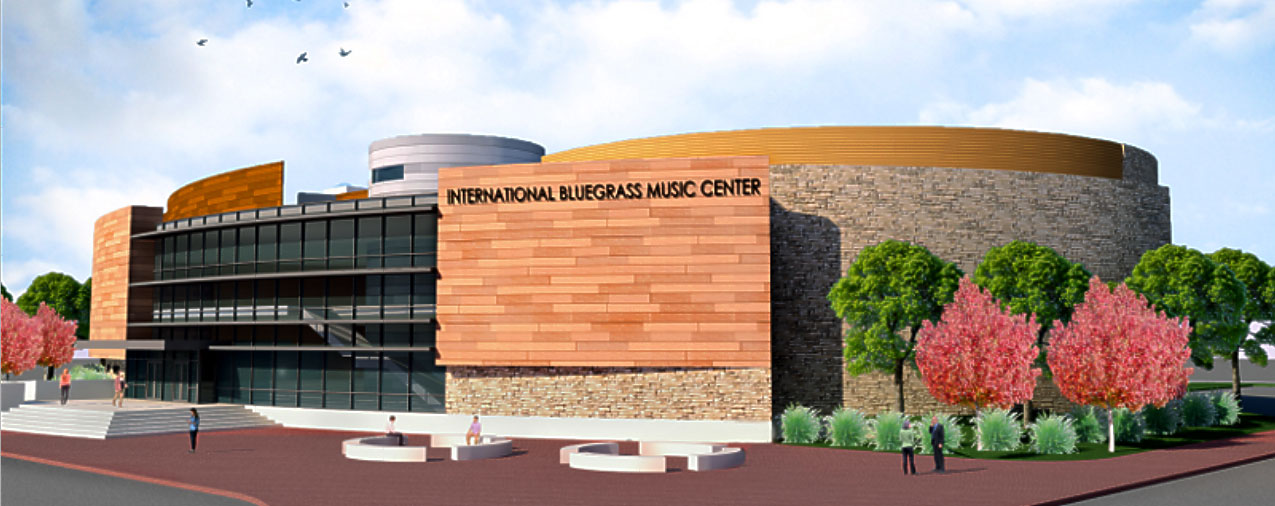 The Bluegrass Music Hall of Fame Museum
