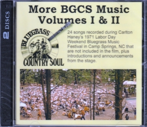 Front Cover of CD Case